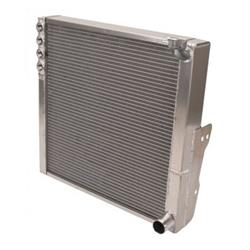 AFCO 80202N, 305 Sprint Triple Pass Radiator