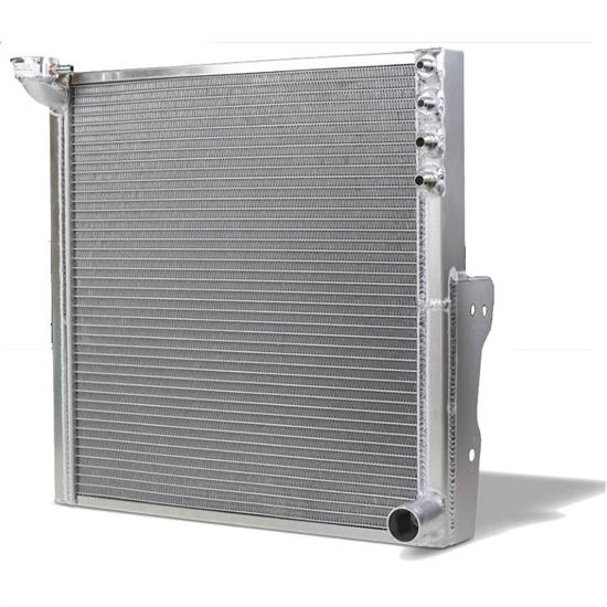 Afco 80209N Lightweight Sprint Car Radiator
