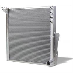 Afco 80209N Lightweight Sprint Car Radiator