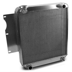 Afco 80236NZ Radiator 1987-1995 YJ Jeep W/Chevy