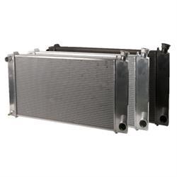 AFCO Direct Fit 1967-72 GM Pickup Aluminum Radiators