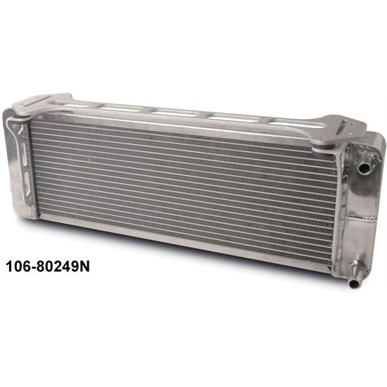 AFCO 80249N 1999-2004 F150 Lightning/Harley Double Pass Heat Exchanger