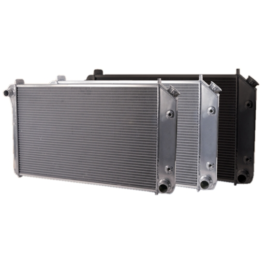 AFCO Direct Fit 1982-1992 Camaro Aluminum Radiators