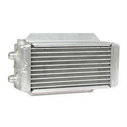 AFCO 80268-10 Deck Mount Oil Cooler, -10 AN
