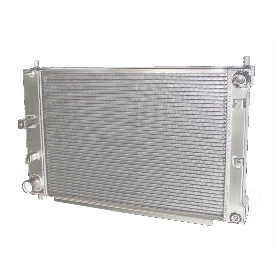 AFCO 80291 Direct Fit High Performance Radiators, 1997-04 Mustang