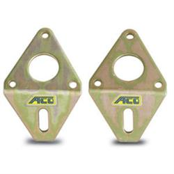 AFCO 80651 Chevy Engine Mounts, Front
