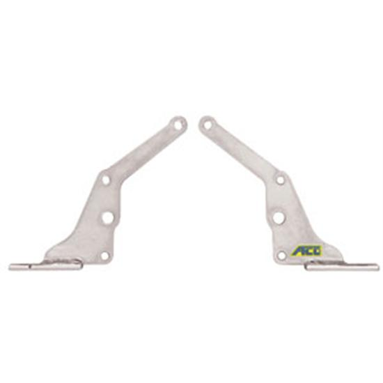 AFCO 80652 Chevy Engine Mounts, Rear