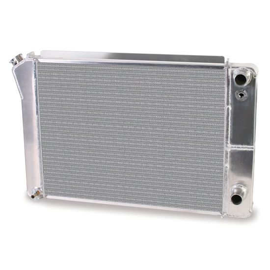 AFCO 1967-72 GM Pickup LS Swap Aluminum Radiator