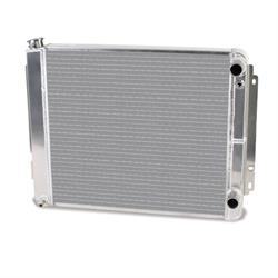 Muscle Car Radiators - Free Shipping @ Speedway Motors