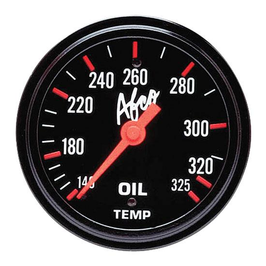 AFCO 85243 Mechanical Oil Temperature Gauge
