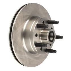 AFCO 9850-6511 11 Inch Granada Style Rotor, 1975-1981 5 x 4-1/2 Inch