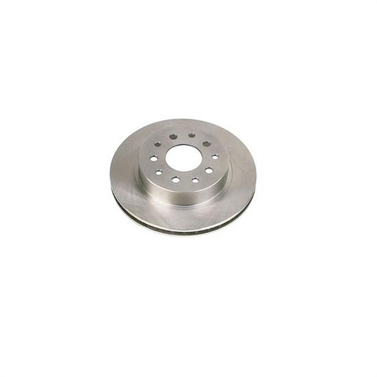 AFCO 9850-6600 Rear Rotor Hat, 4.5/4.75 Inch, 11.25 Inch Diameter