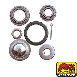 AFCO 9851-8550 GM Rotor Master Install Kit