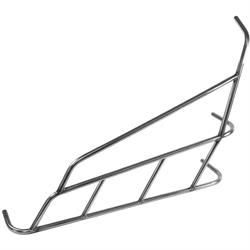 Robbie Stanley Racing BP109-A-SOLID, Solid 3 Bar Adjustable Nerf Bar