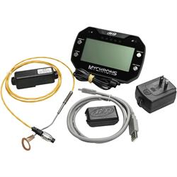 AIM Technologies X80M5CHT1 Mychron 5 GPS Lap Timer w/ Sensor