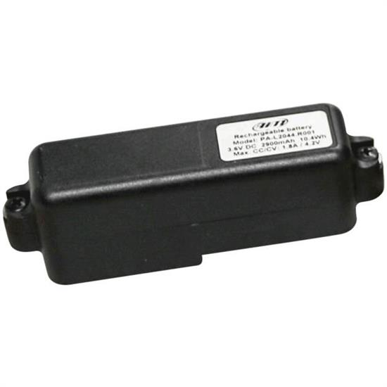 AIM Technologies 2BT18650TD Mychron 5 Rechargeable Battery