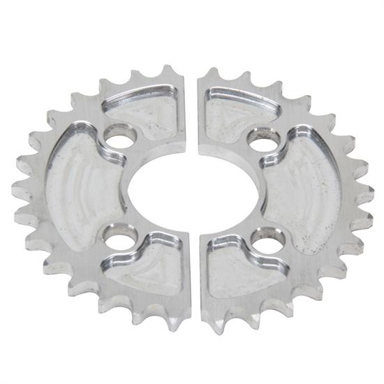 AFCO QM628A Axle Sprocket QCL 28T