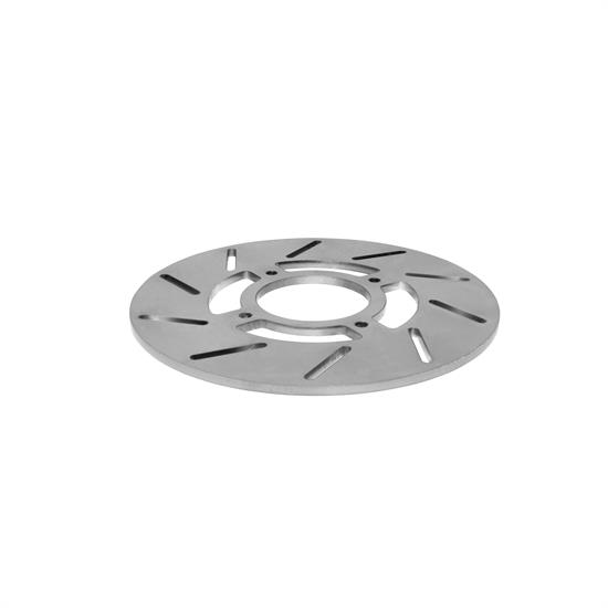 AFCO QM920 Steel Disc Brake Rotor