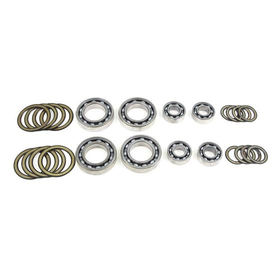 AFCO CSI-QMBSET Front Bearing Set