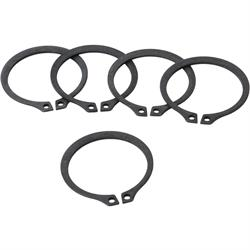 Robbie Stanley Racing RE111 Rear Axle Snap Ring