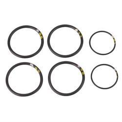 Airheart Brake 121-3600 156 x Two Caliper O-Ring Overhaul Kit