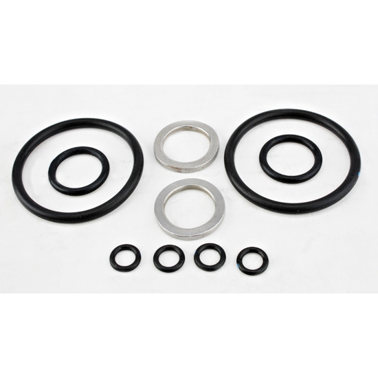 Details about Airheart Brake 3025-9002 175 x One QC Caliper O-Ring Overhaul  Kit