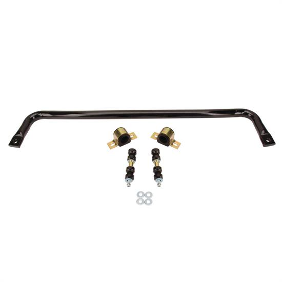 1963-1982 Corvette Tubular Front Sway Bar Kit, 1-3/8 Inch, Replacement