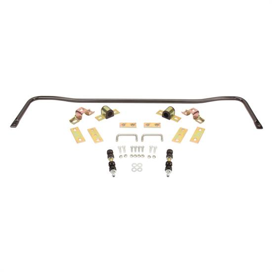 1963-1982 Corvette Tubular Rear Sway Bar Kit, 7/8 Inch