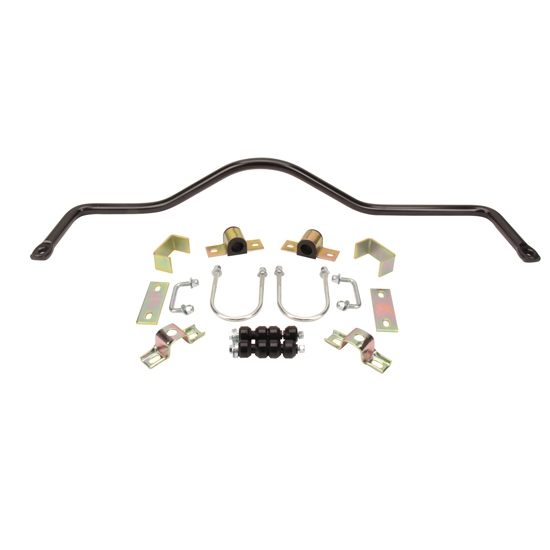 1964-1966 Ford Mustang Rear Sway Bar Kit, 1 Inch