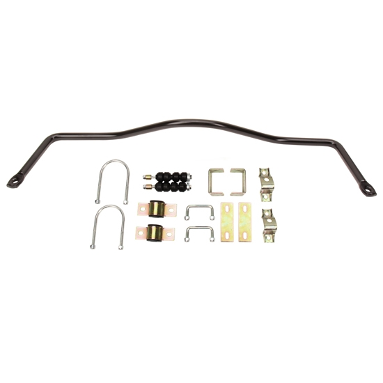 1967-1979 GM Rear Sway Bar Kit, 7/8 Inch