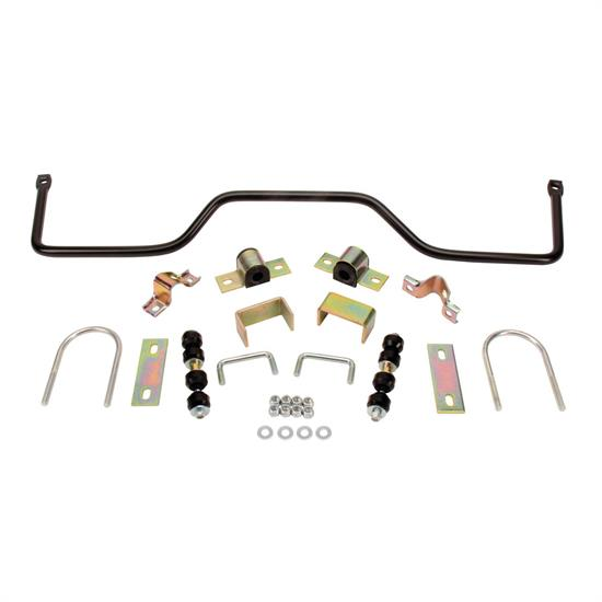 1955-1957 Chevy Rear Sway Bar Kit, 3/4 Inch
