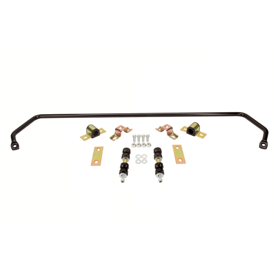 1971-1973 Mustang Rear Sway Bar Kit, 7/8 Inch, Addition