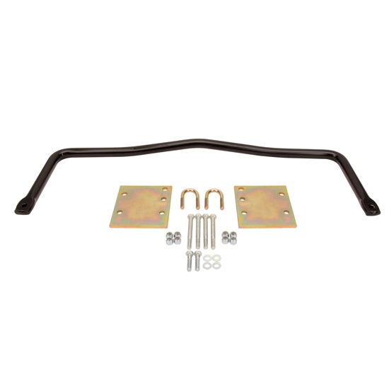 1961-1963 Pontiac Tempest Rear Sway Bar Kit, 1 Inch