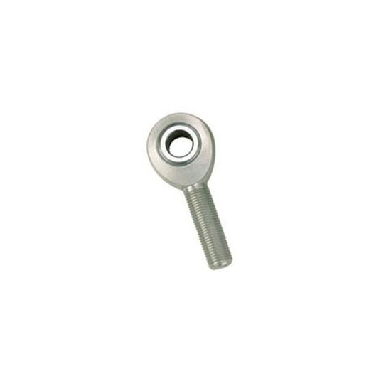 Aluminum Heim Joint Rod End, 1/2-20 RH Male