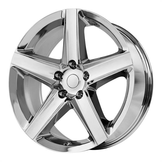 OE Creations 129C-297334 Wheel, 20 x 9