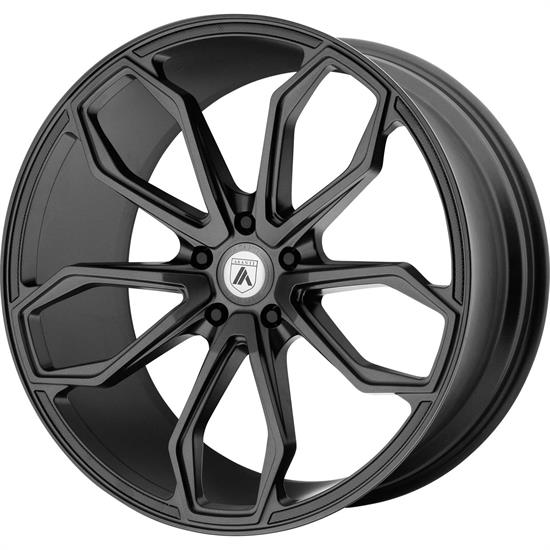 Asanti ABL19-20851520MG Black Label Series Wheel, 20 x 8.5