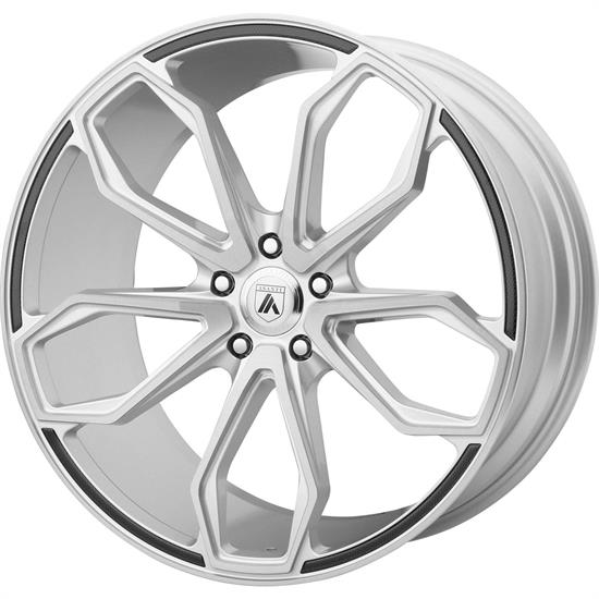 Asanti ABL19-22051235SL Black Label Series Wheel, 22 x 10.5