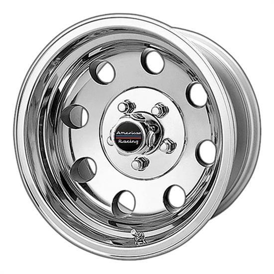 American Racing AR1725773 Baja Series Wheel, 15 x 7
