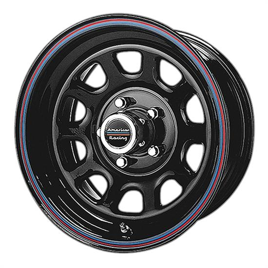 American Racing AR7676773 Wheel, 16 x 7
