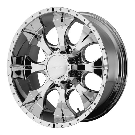 Helo HE7918987212 Maxx Series Wheel, 18 x 9