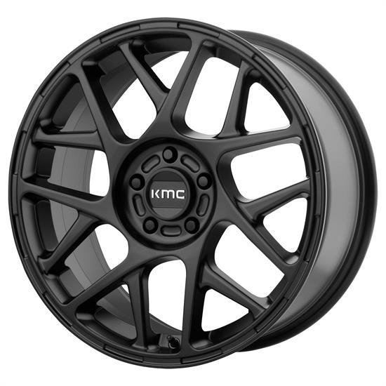 Kmc Km70878042738 Bully Series Wheel 17 X 8