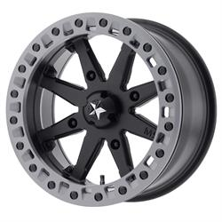 MSA M31-04037 Lok2 Series Wheel, 14 x 10