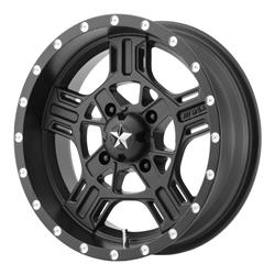 MSA M32-00737 Axe Series Wheel, 20 x 7