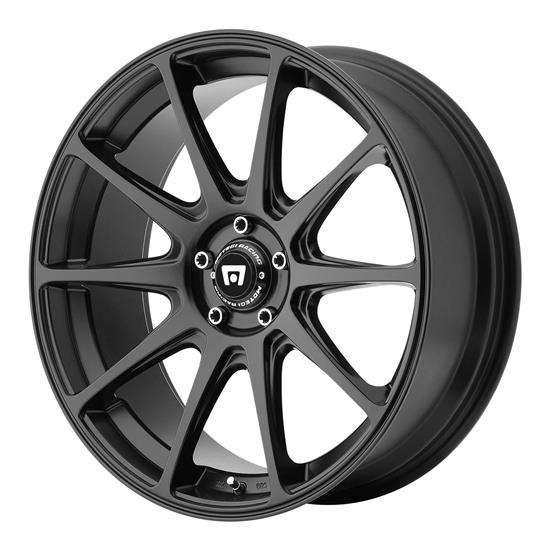 Motegi Racing MR12778012738 Wheel, 17 x 8