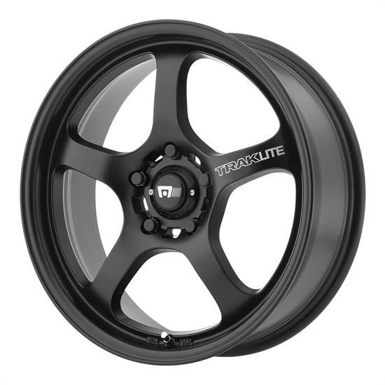 Motegi Racing MR13177012745 Traklite Series Wheel, 17 x 7