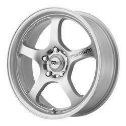 Motegi Racing MR13178012440 Traklite Series Wheel, 17 x 8