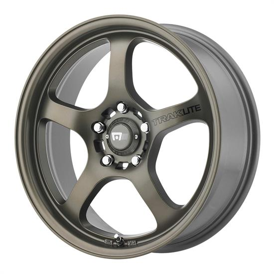 Motegi Racing MR13189012635 Traklite Series Wheel, 18 x 9