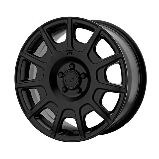 Motegi Racing Mr13967551740 Wheel 16 X 7 5