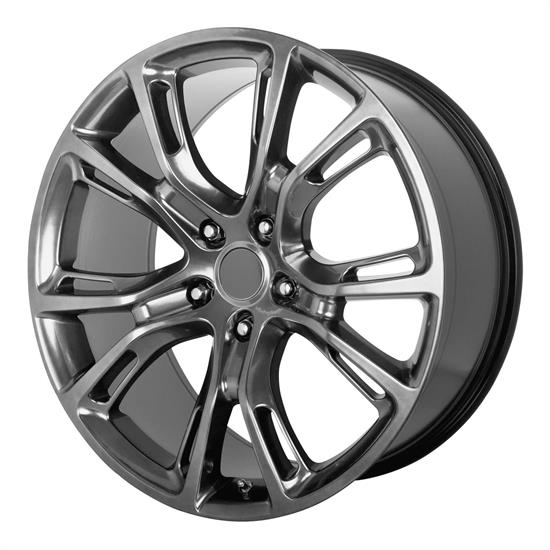 OE Creations 137S-787334 Wheel, 17 x 8