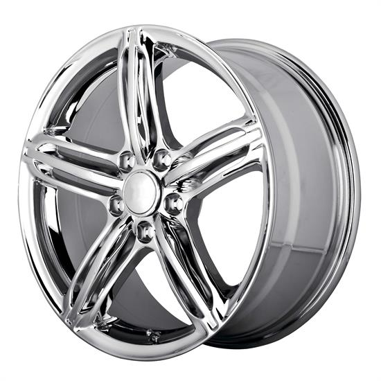OE Creations 145C-884432 Wheel, 18 x 8